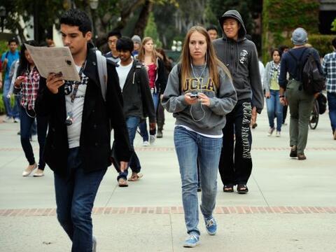 La publicación National University Rankings acabó de publi...