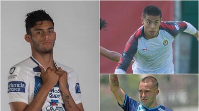 El 11 de los hijos de cracks que triunfaron en la Liga MX