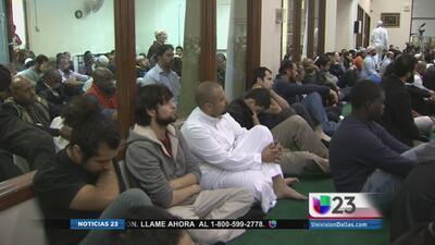 Hispanos convertidos al Islam