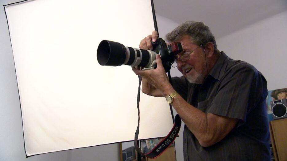 Fotógrafo Stane Jerko