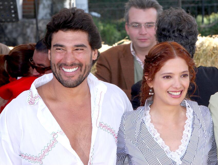 Eduardo Yáñez, entre el éxito de sus telenovelas y los escándalos detrás...