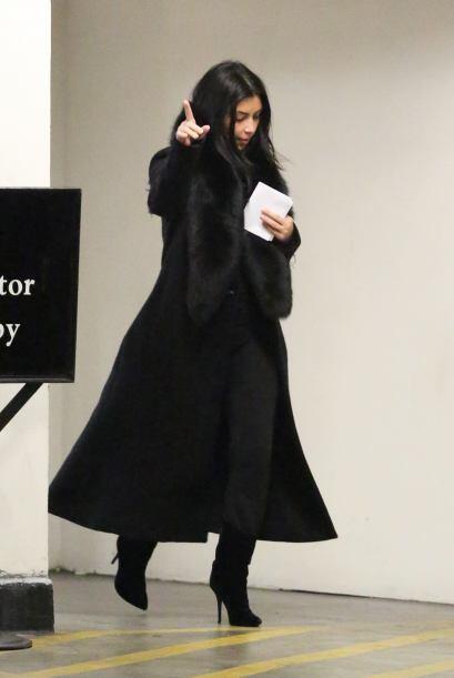 ¿Será que ya viene otro Kardashian en camino?