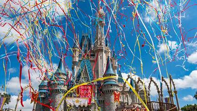 Cerca de 500 haitianos que trabajan en Disney bajo el amparo TPS deberán...