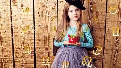 Criar a los hijos según su signo zodiacal: ¿cómo influyen los astros en su personalidad?