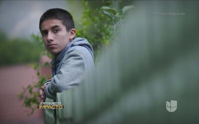 #QuieroAprender: En secundaria y sin hogar