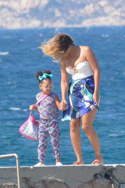 ¡Beyoncé y Jay Z están beso y beso! SALF_BYZCIL150916_25.JPG