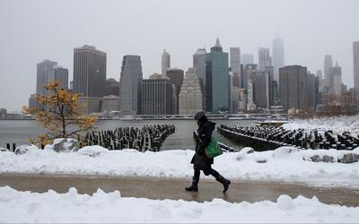 ¿Cuánto dinero invirtió Nueva York para responderle a la tormenta invernal?