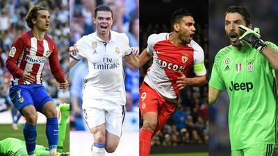 Real Madrid vs Atlético y Mónaco vs Juventus: análisis de las semifinales de la Champions