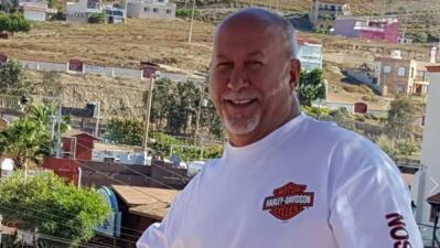 Larry Macy, un ciudadano de EEUU, falleció en un tiroteo en Tijuana, seg...