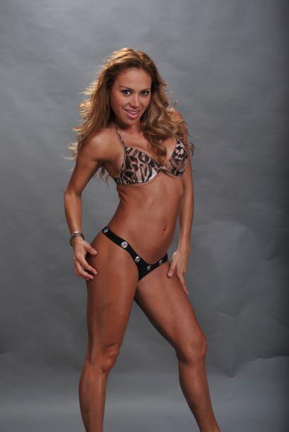 Miss Bikini Mexico