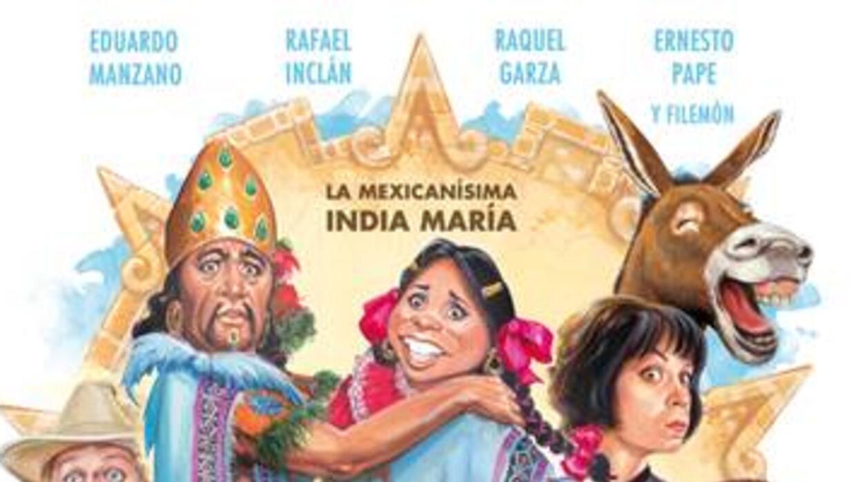 La Hija de Moctezuma