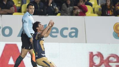 Cómo ver Pumas UNAM vs. Veracruz en vivo, por la Liga MX | Liga MX 20180...
