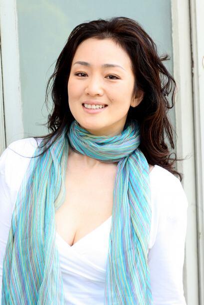 De China, la actriz Gong Li, considerada como una de las principales act...