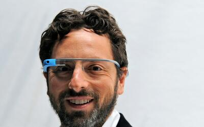 Amazon contrata al creador de Google Glass gettyimages-151699480.jpg