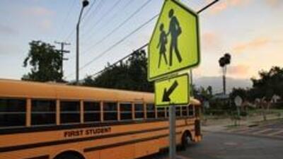Tips para conducir en zonas escolares
