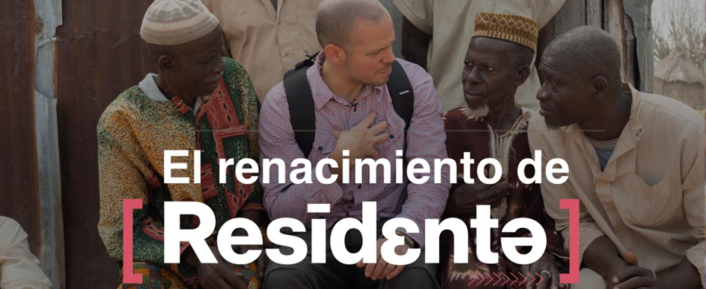 El Renacimiento de Residente