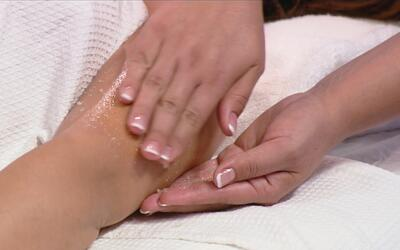 Remedios caseros para eliminar granos en la espalda y los brazos