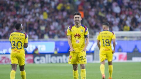 Chivas, un rival a 'modo' para Oribe Peralta