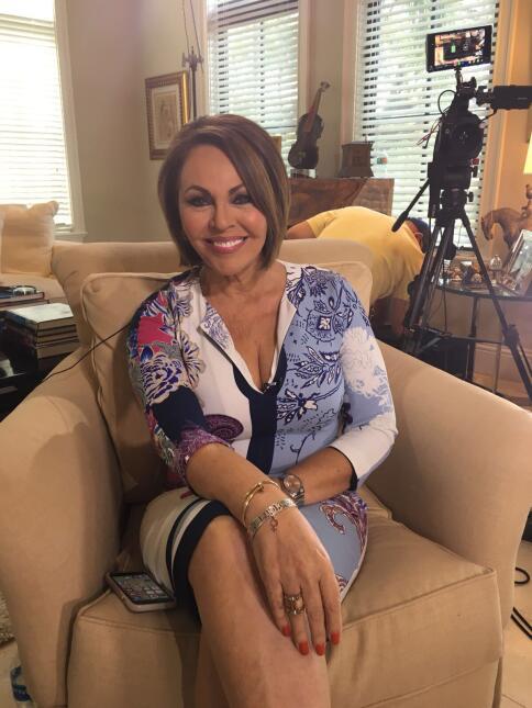 Aquí y Ahora despide a María Elena Salinas este 2 de diciembre con una e...