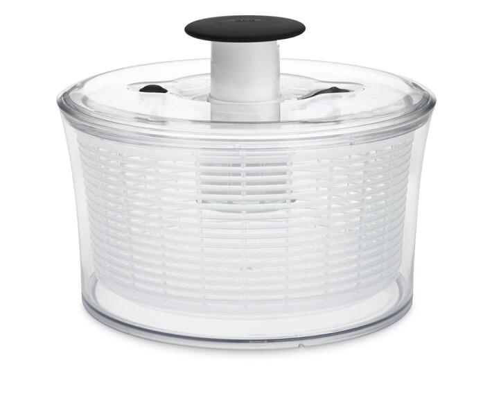 Centrifugador de lechuga: este utensilio es uno de los métodos más efica...
