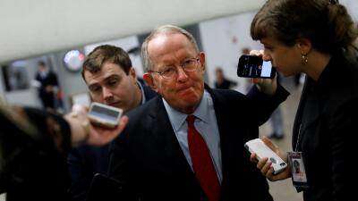 No está claro si el resto de los republicanos apoyará la iniciativa del...