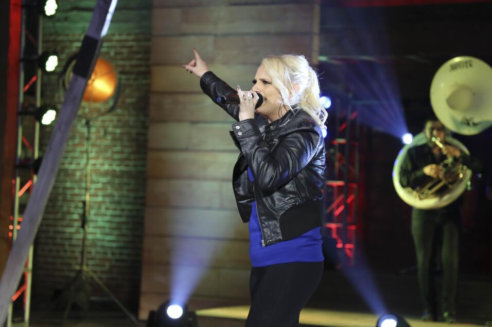 Así fueron las primeras presentaciones en La Reina de la Canción
