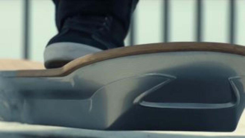 Lexus acaba de hacer realidad todos tus sueños de Volver al futuro. ¿Ser...