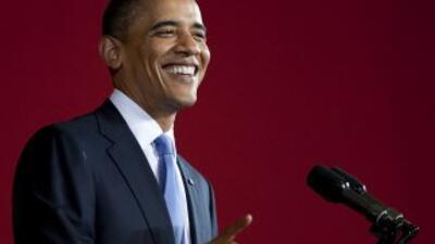 El presidente Obama ha visto erosionado su nivel de popularidad.