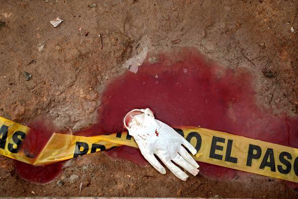 El 30 de enero de 2010, 15 jóvenes murieron mientras celebraban e...