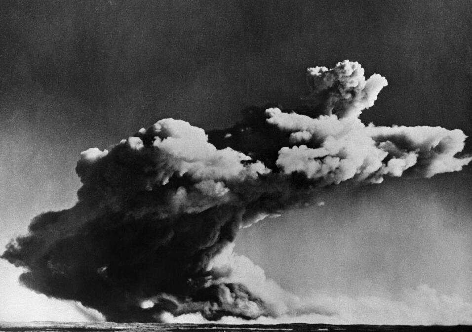 Irán advierte a EEUU con retirarse del acuerdo nuclear si hay más sancio...