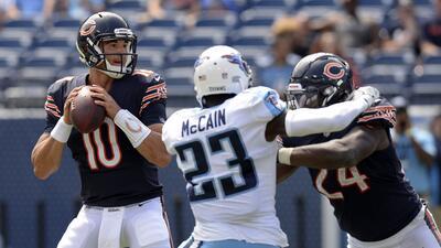 Bears-Titans