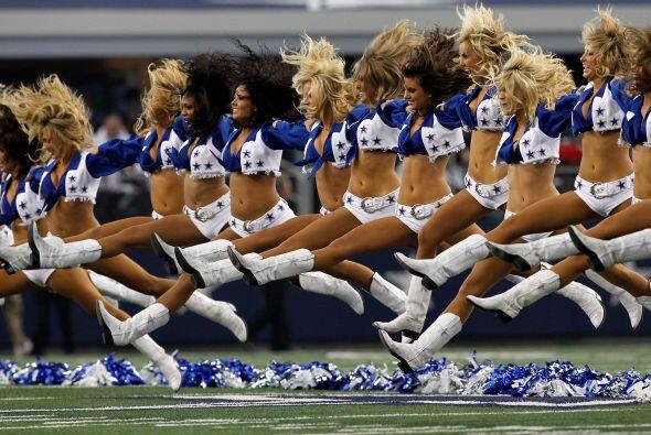 Porristas Dallas Cowboys