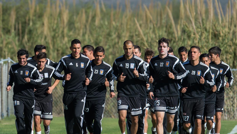 Tigres se dice listo para León.