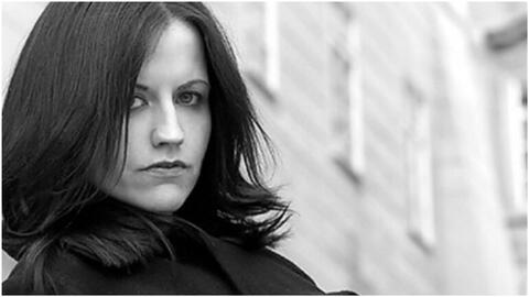 Dolores O'Riordan, cantante de The Cranberries