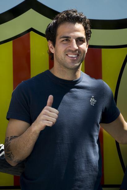 Llegó el momento más esperado a últimas fechas por la afición del Barcel...