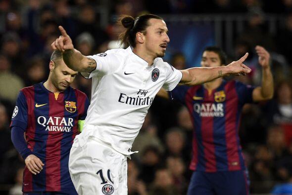 El Real Madrid hace no mucho mostró interés por fichar al crack sueco pe...