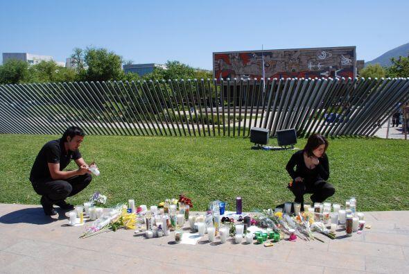 Hasta hace poco Monterrey era considerado uno de los lugares más confiab...