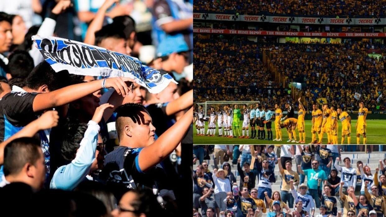 Pasiones divididas: jugadores que pasaron por Cruz Azul y Pumas untitled...