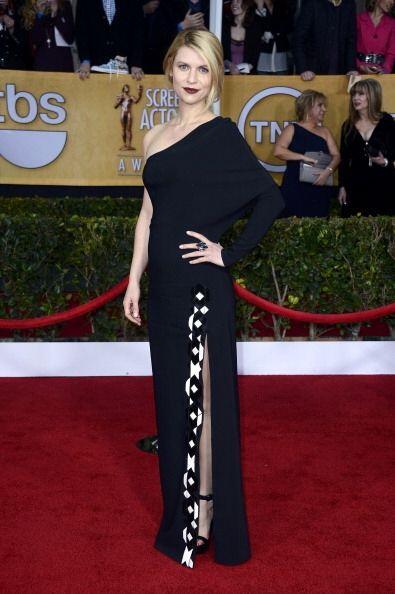 """Claire Danes es un ejemplo de que """"las despechadas"""" pueden lucir bien, s..."""