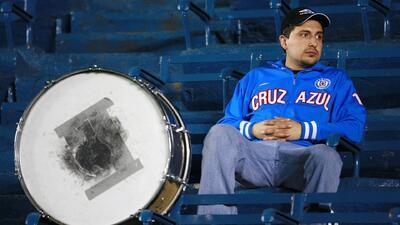 """La verdad sobre la """"maldición"""" del Estadio Azul"""