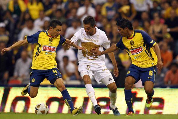 En aquella jornada, Guillermo Vázquez le tuvo la confianza para sostener...