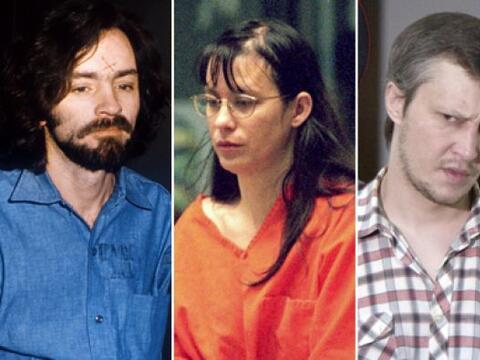 Aunque conocemos asesinos temibles de película, la realidad es a&...
