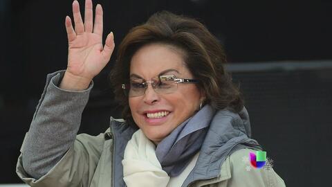 Los excesos y lujos de Elba Esther Gordillo, jefa del sindicato de maest...
