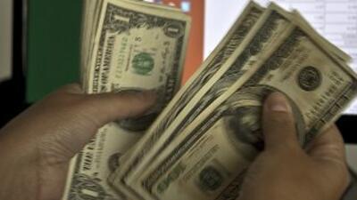 México recibió 9,928 millones de dólares de sus ciudadanos residentes en...