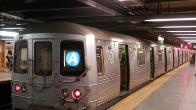 Metropolitan Transit Authority NYC