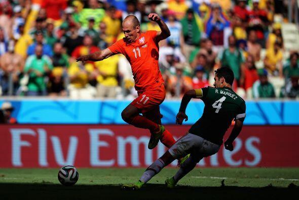 Aunque el duelo contra México no será diferencia en este aspecto, una po...