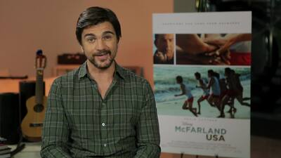 McFarland, USA (Trailer)