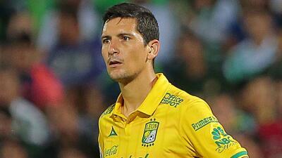 Guillermo Burdisso anhela la llegada de su compatriota Maxi Moralez