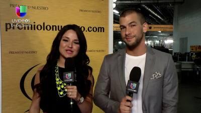 Gredmarie Colón y Carlos McConnie te invitan al 'Backstage Pass' de Prem...