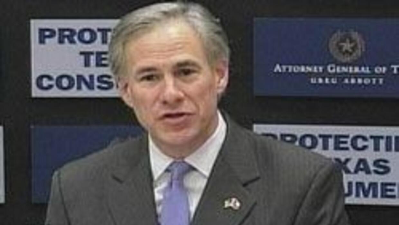 Texas, acciones contra empresas ilegales. Ofrecian falsas expectativas d...